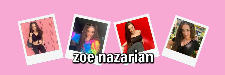 HashtagZoe